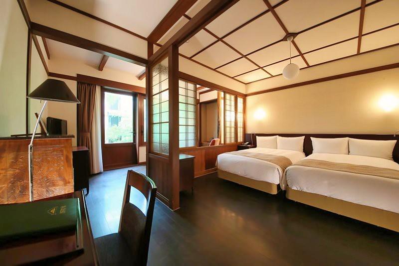 Mampei Hotel 4