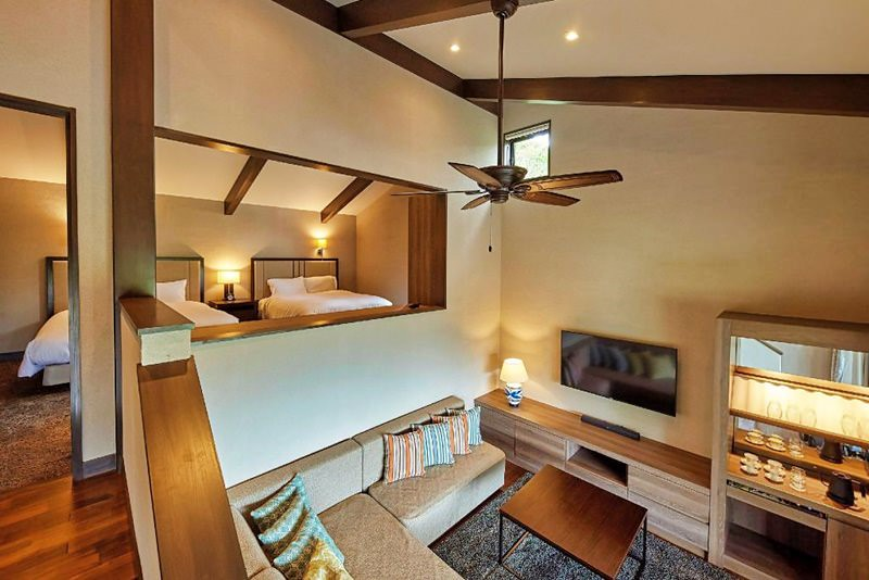 Le Grand Karuizawa Hotel & Resort 3