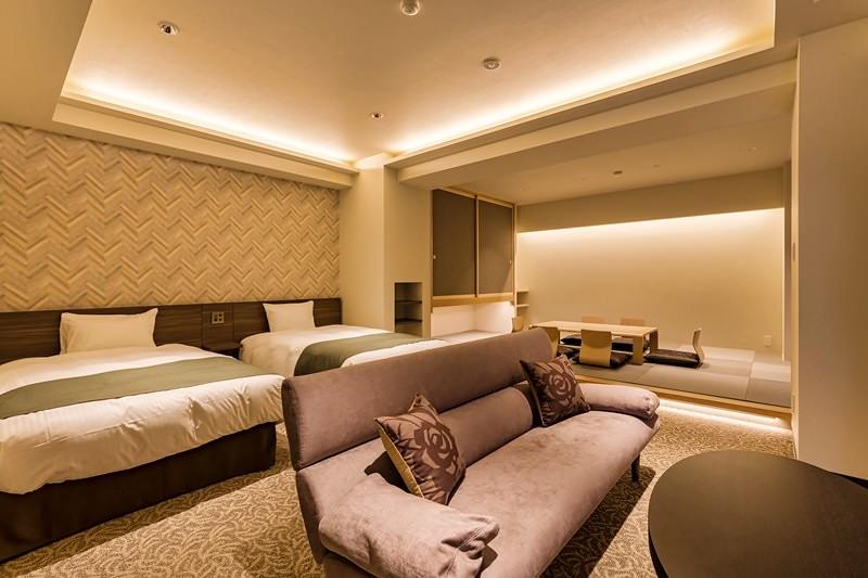 Hotel Grandvert Kyukaruizawa 3