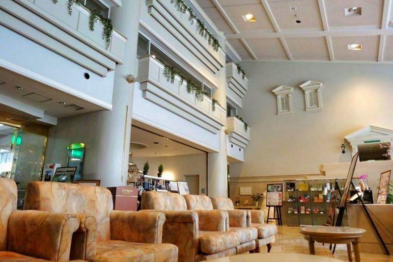 Hotel Cypress Karuizawa 2
