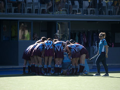 19SHDP048 - Seahawks J1 Girls vs Maroochydore