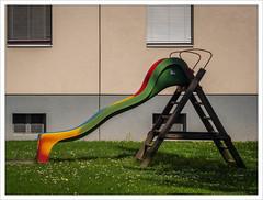 The Slide (I)