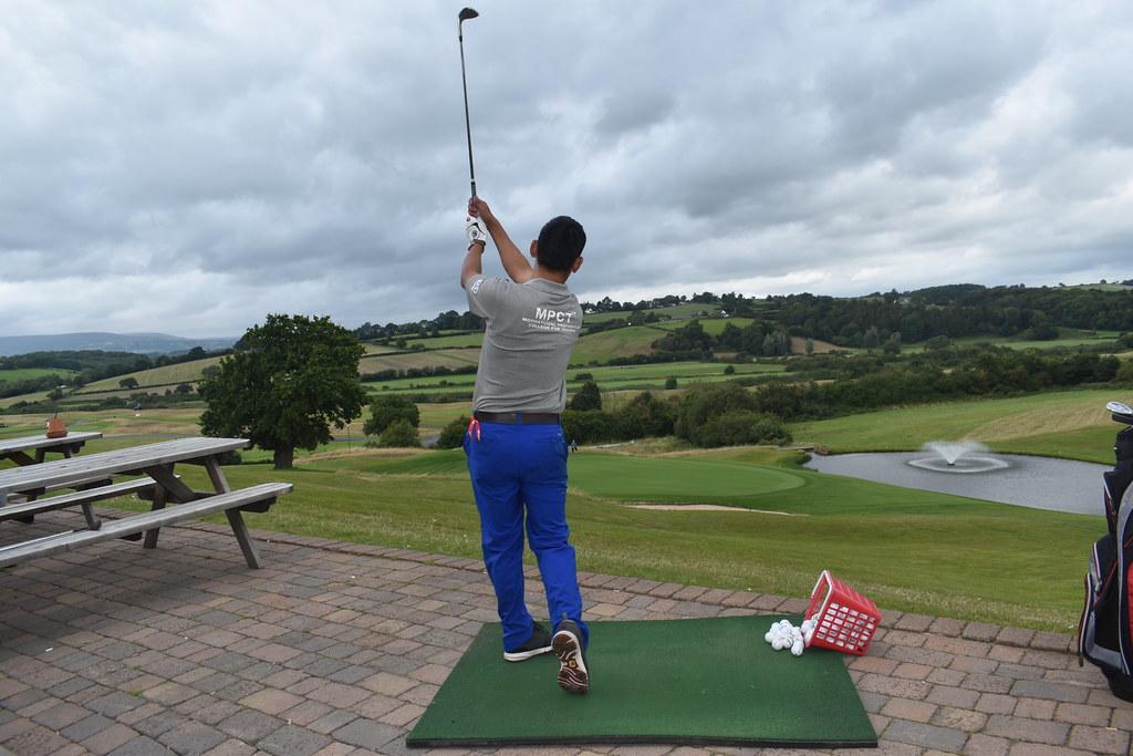Golf Day 2019