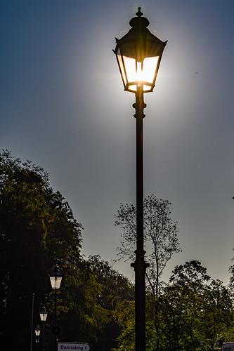 Solarlight - Heiligendamm - 1639
