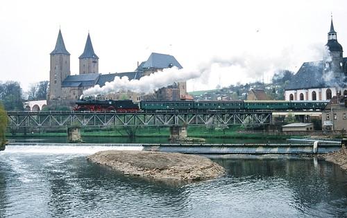 DR 50 3648-8 (Krupp 1941; Reko Raw Stendal 09.03.1961 ex 50 967) SEM Chemnitz
