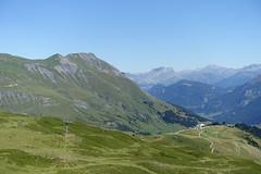 Mont Joly @ Hike to Col de la Fenêtre & Lacs Jovet