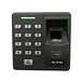 Card Access Control System - NZN S-3268 (Front)