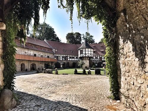 Wasserschloss Wernigerode