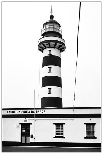 Farol da Ponta da Barca