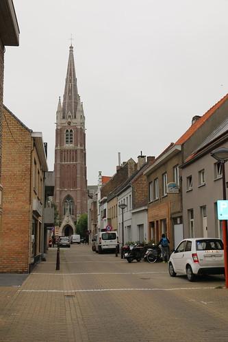 Oudenburg, 26th June 2019 (RAB24282)