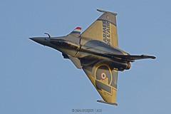 Dassault Rafale C / Armée de l'Air - Rafale Solo Display / 4-IM