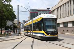 2018-06-12, Dallas, Union Station (S Houston Street)