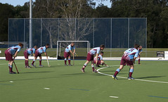 19SHDP050 - Seahawks Div 1 Men vs Flinders