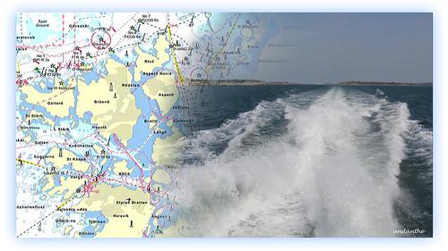 To the island Styrsö (9)