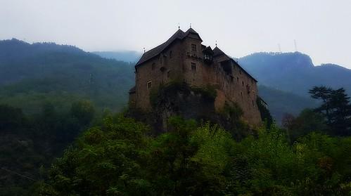 Schloss Runkelstein/Castel Roncolo