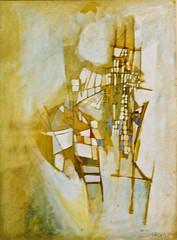 R.das Chagas (1952) - Maria Helena Vieira da Silva (1908-1992)