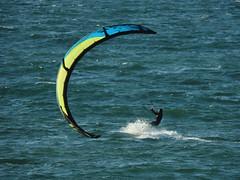 kite surf 1200mm handheld