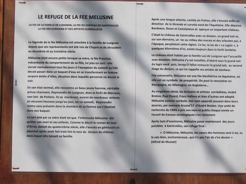 Xaintrailles-Chateau (5)
