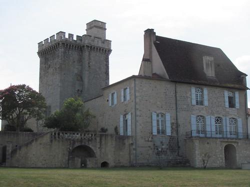 Xaintrailles-Chateau (9)