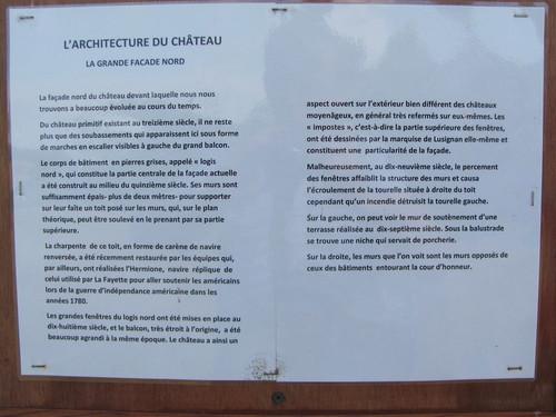 Xaintrailles-Chateau (10)