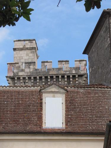 Xaintrailles-Chateau (15)