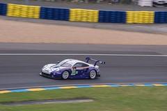 24H du Mans 2018