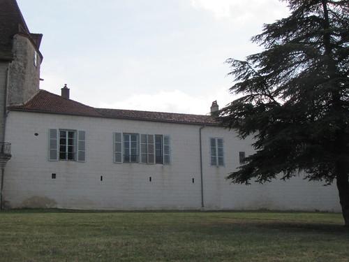 Xaintrailles-Chateau (13)