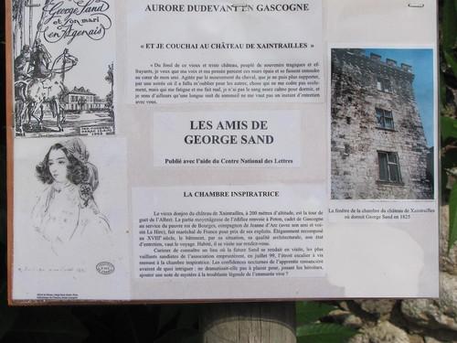 Xaintrailles-Chateau (8)