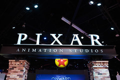 Pixar Animation Studios D23 Expo 2019