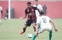 Vitória x América-MG - Campeonato Brasileiro (SUB-20) - Fotos: Letícia Martins / ECVitória