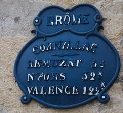 Cornillac, Drome