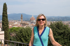 In Florence
