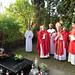 2019.08.29 – Msza św. w 10 rocznicę śmierci ks. kustosza Tadeusza Kondrackiego