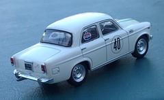 Alfa-Romeo Giulietta t.i. (1962)