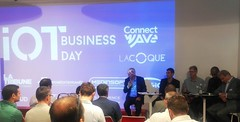 2019 IOT Business Day, Marseille