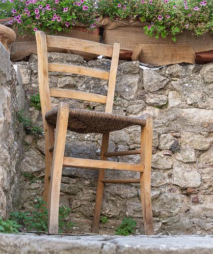 Still Life - Santo Stefano di Sessanio, L'Aquila, Italy - August 12, 2019