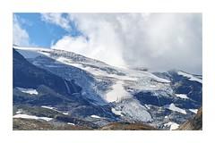 Glacier sous le Dôme de Chasseforêt