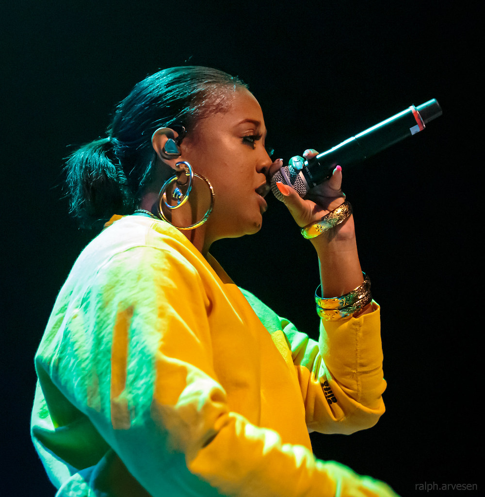 Rapsody | Texas Review | Ralph Arvesen