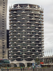 Building with Smiles