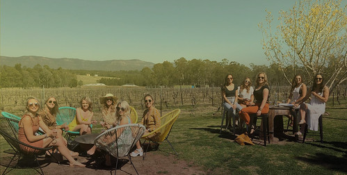 Hunter Valley Amazing Wine Tours