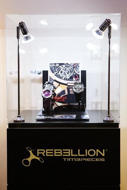 BBMF19 Partner - Rebellion
