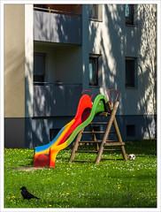 The Slide (II)