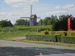 Steenvoorde, le Drievenmeulen (1)