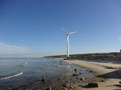 Hanstholm Wind Turbines