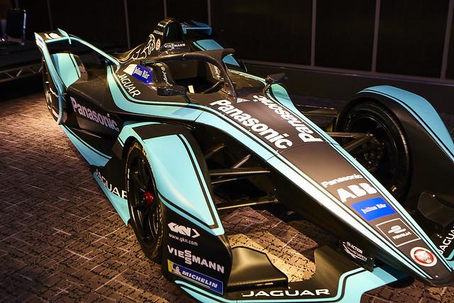 BBMF19 - Formula E