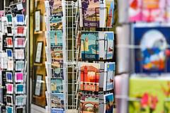 Cartes postales de la Côte Vermeille