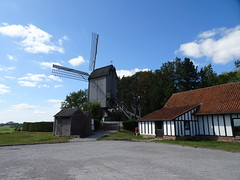 Steenvoorde Moulin de la Roome (2)