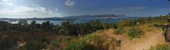Rade de Toulon, La Seyne sur mer, St Mandrier - Photo of Toulon