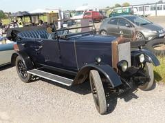 Morris Cowley Flatnose (1926)