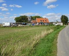 Driesmolen  Route de Cassel, 59114 Steenvoorde